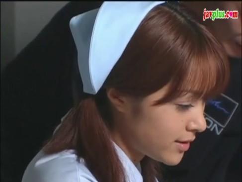ขอเย็ดหีพยาบาลสาวสุดน่ารัก
