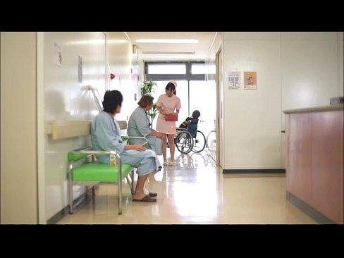 คนไข้เงี่ยนขอเย็ดหีพยาบาลสาว