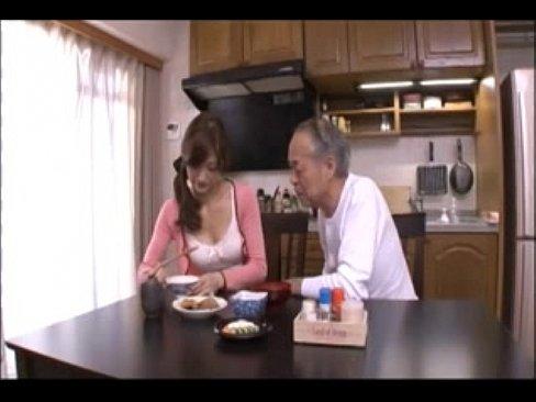 พ่อผัวขอเอาควยเย็ดหีลูกสะใภ้