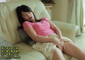 หนังโป๊ญี่ปุ่นแนวข่มขืน แม่บ้านสาวอารมณ์เปลี่ยว