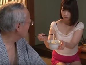 พ่อผัวเย็ดลูกสะใภ้ ดูหนังโป๊ญี่ปุ่นออนไลน์ฟรี
