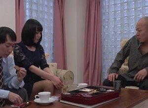 หนังโป๊ญี่ปุ่นไม่เซ็นเซอร์ แอบเย็ดน้องสะใภ้