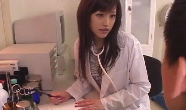Tokyo-Hot Abnormal Patient Japan AV XXX Rumi Nagase