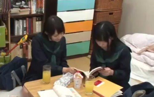ดูหนังโป๊ เด็กนักเรียนหญิงเล่นสะกดจิต สั่งผู้ชายให้เย็ดหี