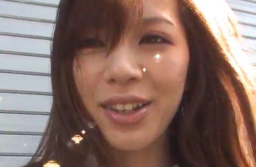 Tokyo Hot ผู้หญิงสาวเดินหาผู้ชายมาเย็ดหี ไม่เซ็นเซอร์