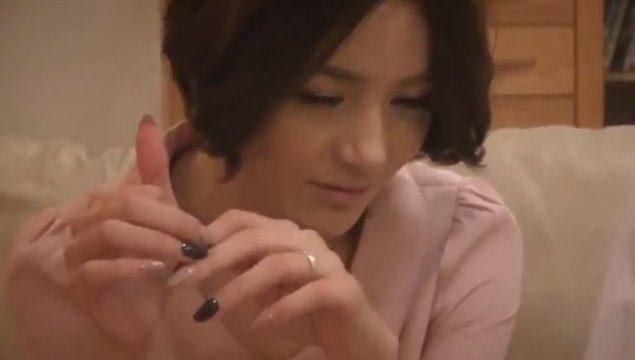 หนังโป๊ญี่ปุ่น ผัวโรคจิต อยากถ่ายคลิปเมียตัวเอง ตอนเย็ดกับผู้ชายคนอื่น