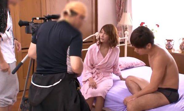 คลิปหลุดเบื้องหลังการถ่ายทำหนังโป๊ เบื้องหลังหนังโป๊ญี่ปุ่น