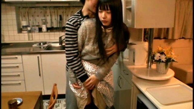 ดาราสาวหนังav ซึโบมิ แอบเล่นชู้กับพ่อผัว เพราะเธอเงี่ยน