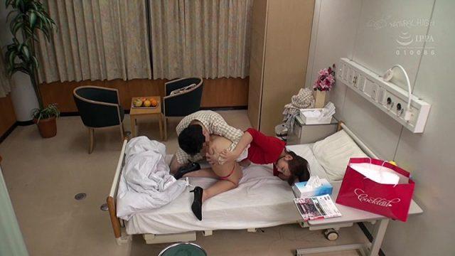 หนังโป๊ญี่ปุ่น แอบเย็ดคนไข้ในโรงพยาบาล เพราะเป็นโรคเงี่ยน
