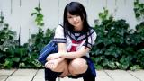Tsuna Kimura xxx หนังxเต็มเรื่อง ดาราสาวสุดน่ารักในชุดนักเรียนเร่ขายหี